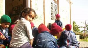 Panauti Children Garden (PCG)