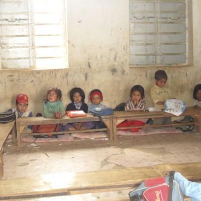 Aide aux écoles