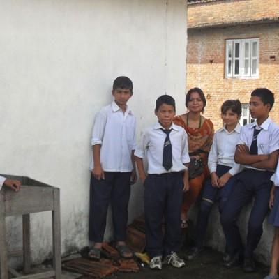 Lubu : soutien à des enfants en auto-gestion