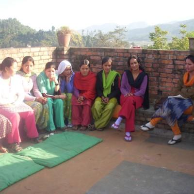 Aide aux écoles : atelier pédagogiques pour institutrices